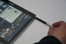 Test de la tablette Samsung Galaxy Note 10.1 Edition 2014 11